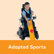 Adapted Sports