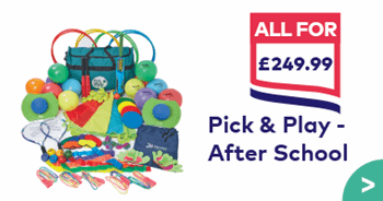 Pick and Play - After School