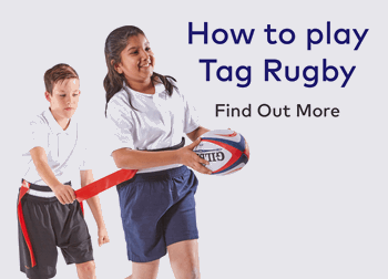 Rules of Tag Rugby