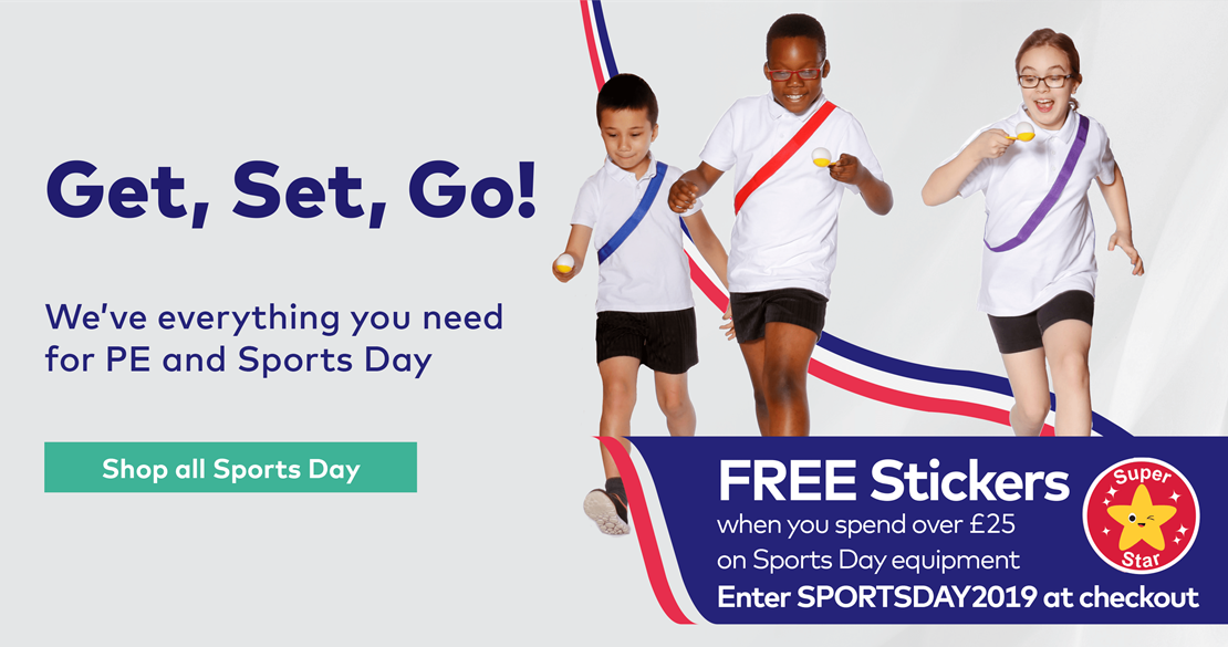 Shop All Sports Day