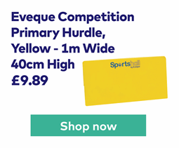 Eveque Competition Primary Hurdle