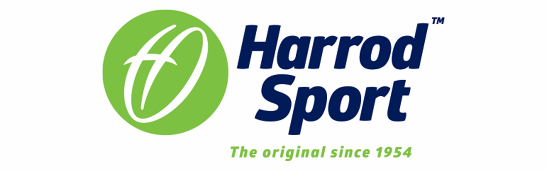 Harrod Sport Product Range