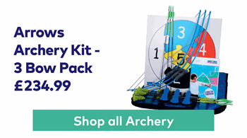 Arrows Archery Kit