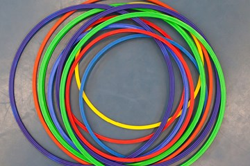 10 Hula Hoop Games and Activities