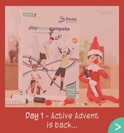 Active Advent Day 1