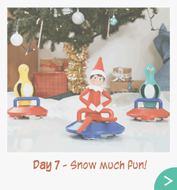 Active Advent Day 7