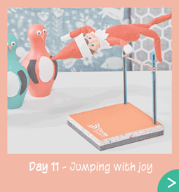 Active Advent Day 11