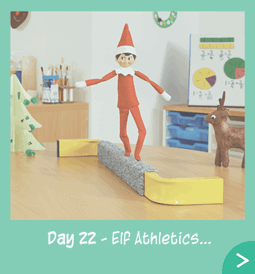 Active Advent Day 22