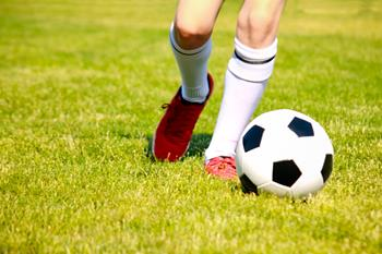 Individual Football Drills for 8-12 Year Olds – Ball Control